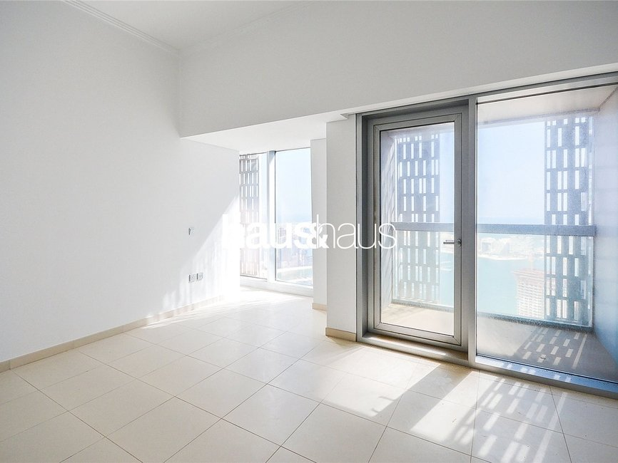4 bedroom Apartment for rent in Cayan Tower - view - 3