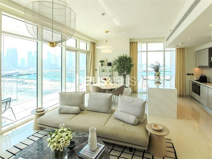 2 bedroom Apartment for sale in EB Grand Bleu Tower - view - 3