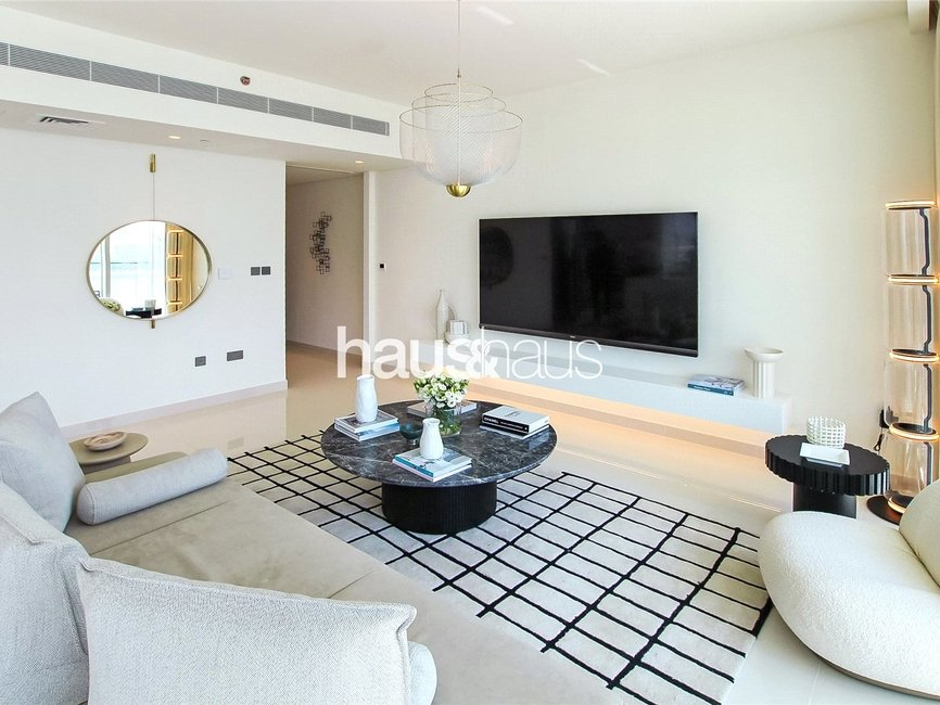 2 bedroom Apartment for sale in EB Grand Bleu Tower - view - 4