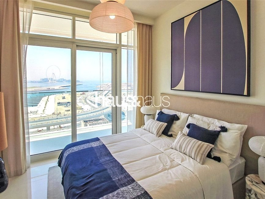 2 bedroom Apartment for sale in EB Grand Bleu Tower - view - 5