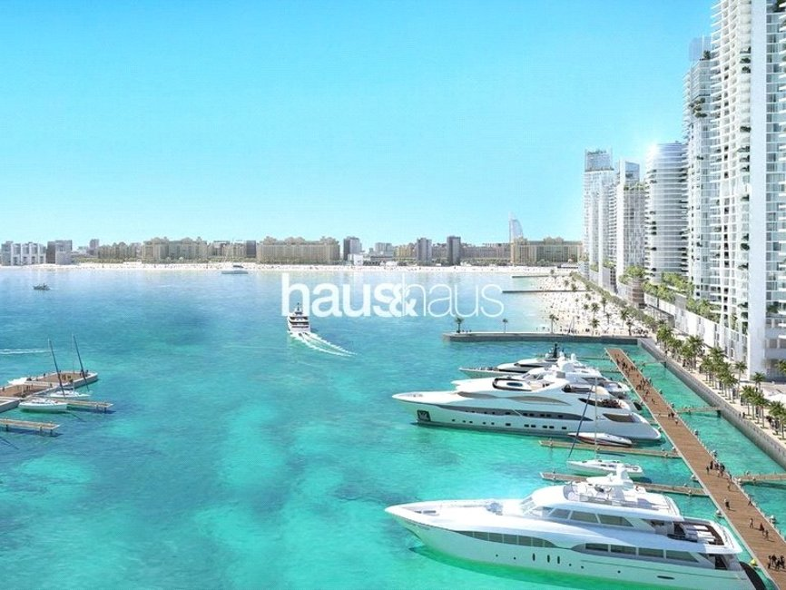 2 bedroom Apartment for sale in EB Grand Bleu Tower - view - 9