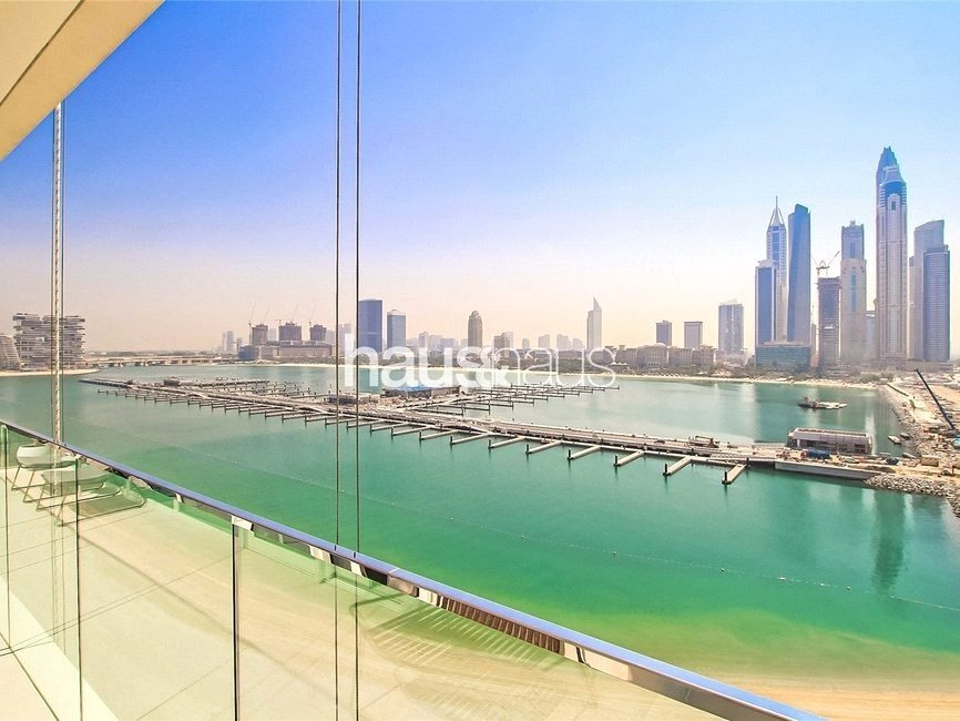 2 bedroom Apartment for sale in EB Grand Bleu Tower - view - 10