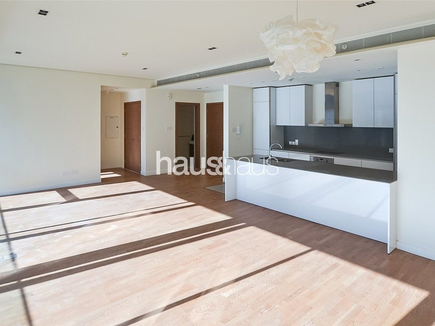 1 bedroom Apartment for rent in Building 3A - view - 11