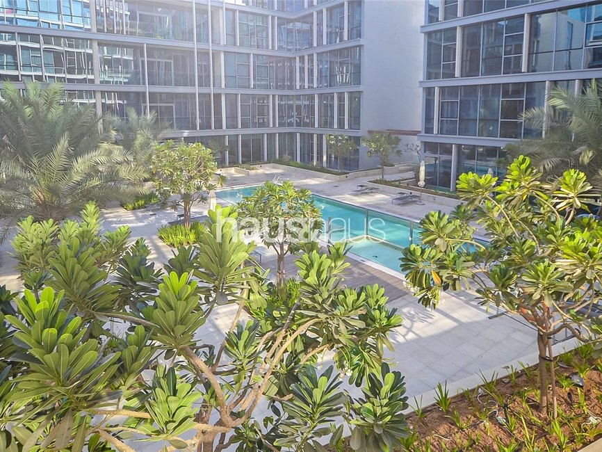 1 bedroom Apartment for rent in Building 3A - view - 8