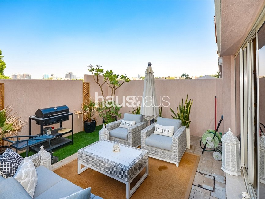 2 bedroom Townhouse for sale in Al Andalus - view - 4