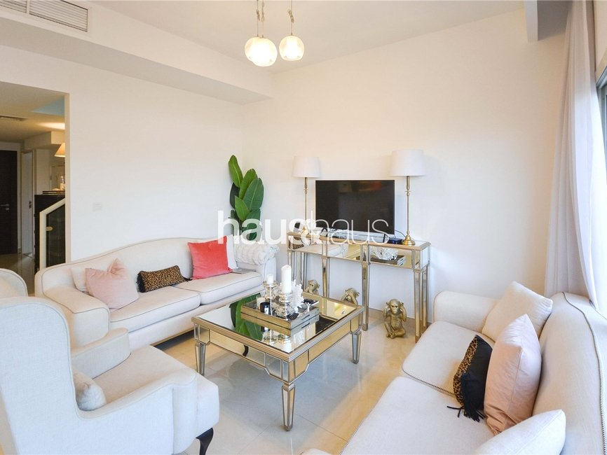 2 bedroom Townhouse for sale in Al Andalus - view - 2