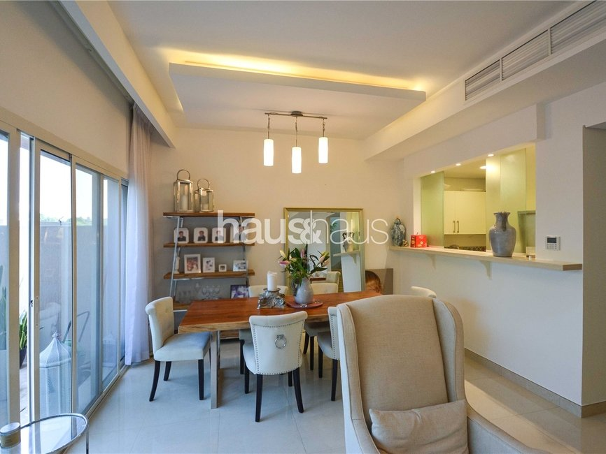 2 bedroom Townhouse for sale in Al Andalus - view - 3