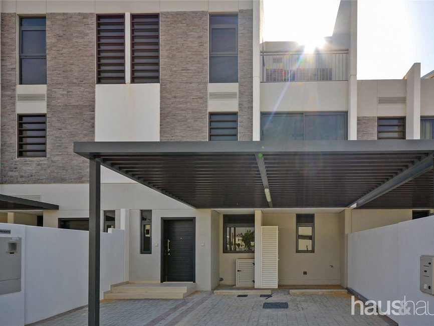 5 bedroom Townhouse for sale in Aurum Villas - view - 1