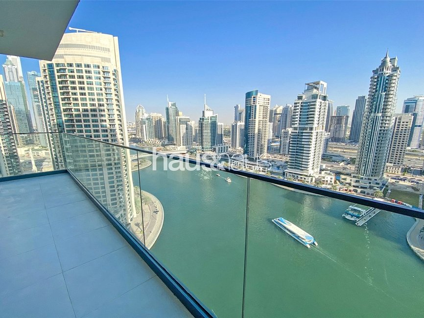 3 bedroom Apartment for sale in LIV Residence - view - 1