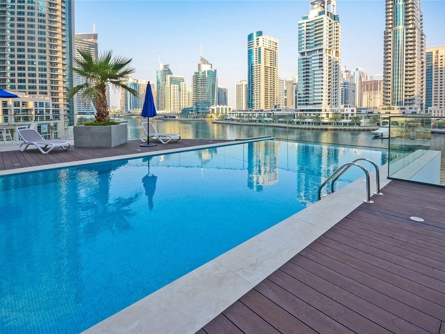 3 bedroom Apartment for sale in LIV Residence - view - 12