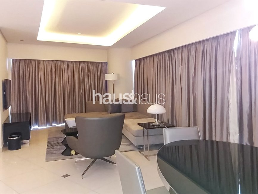 3 bedroom Apartment for rent in Tower D - view - 10