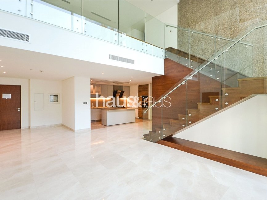 4 bedroom Apartment for sale in Marina Gate 1 - view - 1