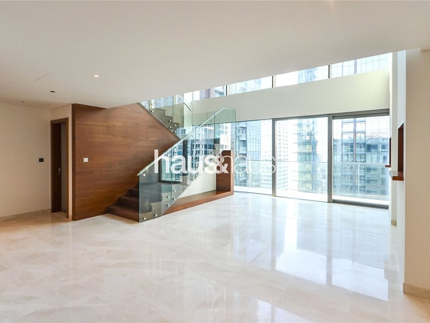 4 bedroom Apartment for sale in Marina Gate 1 - view - 2