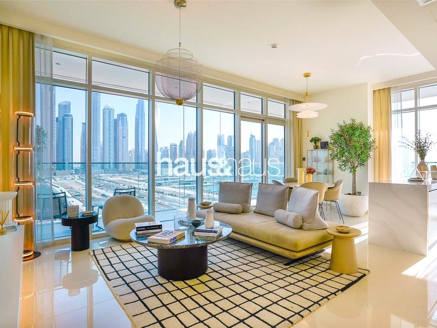 2 bedroom Apartment for sale in Palace Beach Residence - view - 5