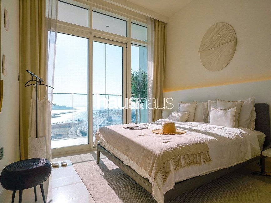 2 bedroom Apartment for sale in Palace Beach Residence - view - 7