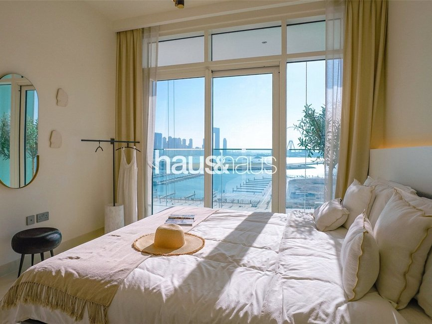 2 bedroom Apartment for sale in Palace Beach Residence - view - 8