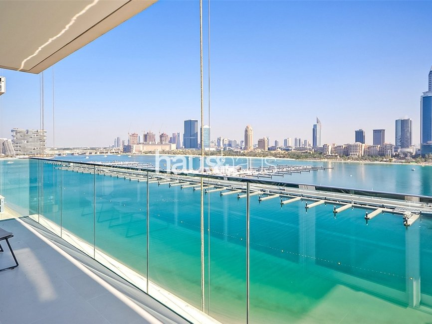 2 bedroom Apartment for sale in Palace Beach Residence - view - 1