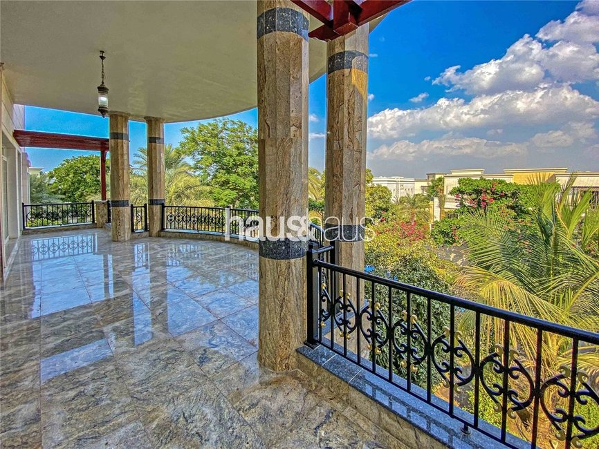 7 bedroom Villa for rent in Sector P - view - 6