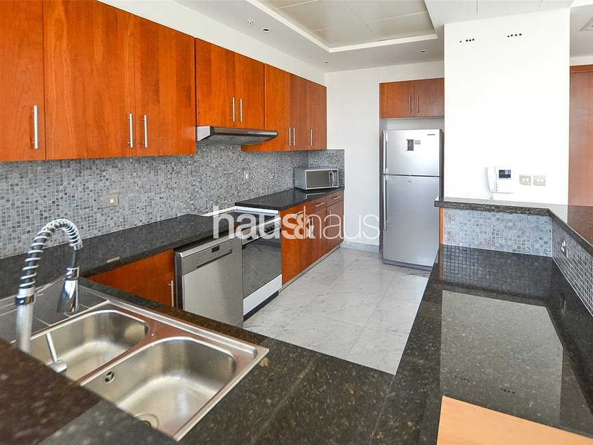 2 bedroom Apartment for rent in Central Park Residential Tower - view - 10