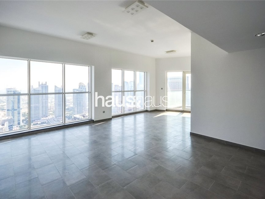 3 bedroom Apartment for rent in JAM Marina Residence - view - 3
