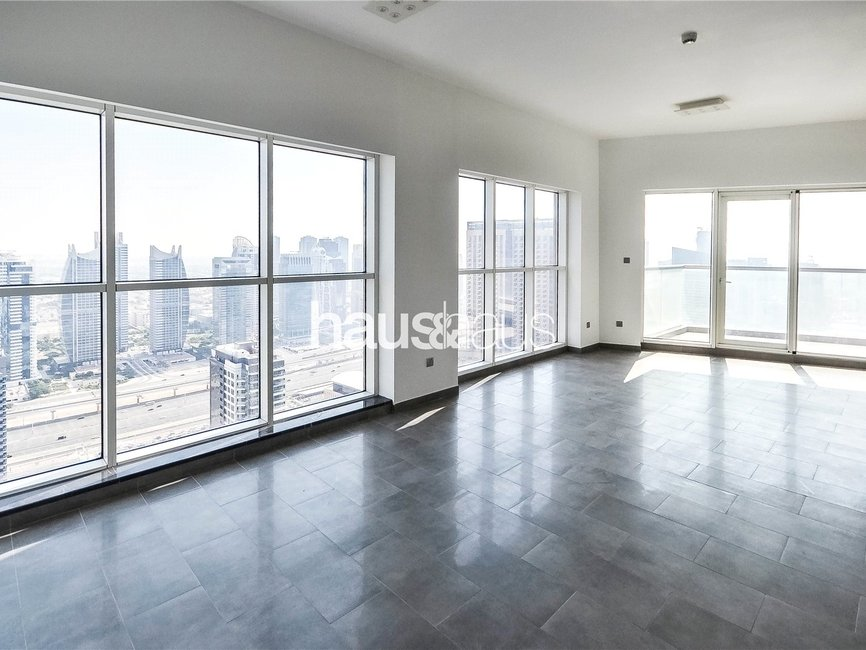 3 bedroom Apartment for rent in JAM Marina Residence - view - 2
