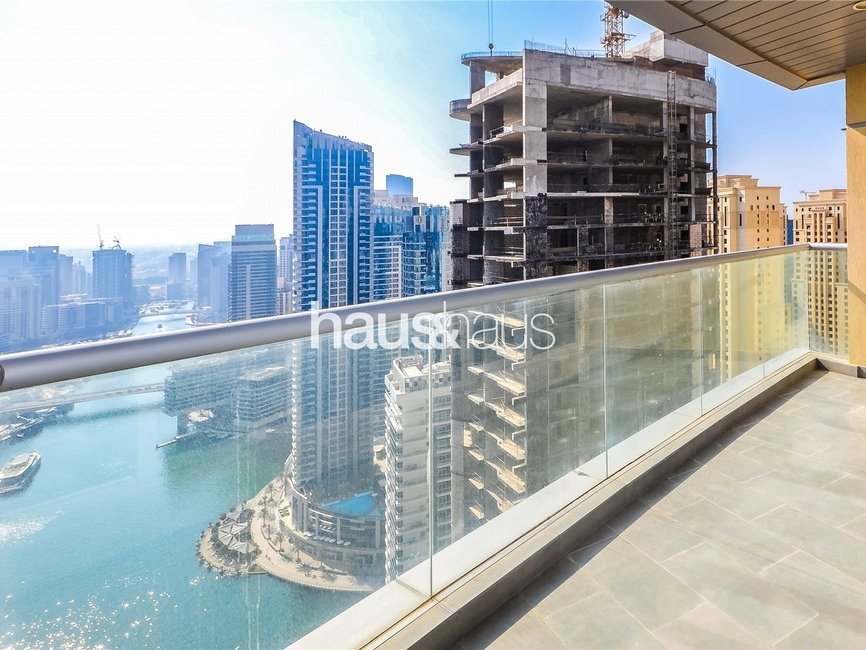 3 bedroom Apartment for rent in JAM Marina Residence - view - 5