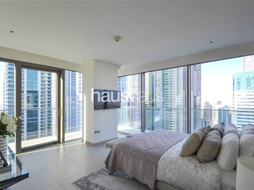 4 bedroom Apartment for sale in Marina Gate 1 - view - 4