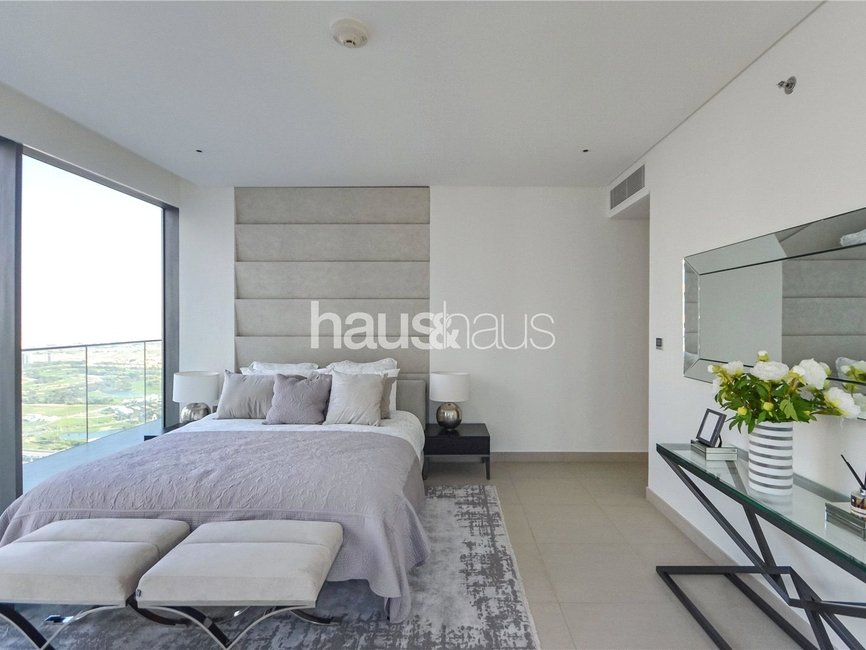 4 bedroom Apartment for sale in Marina Gate 1 - view - 5