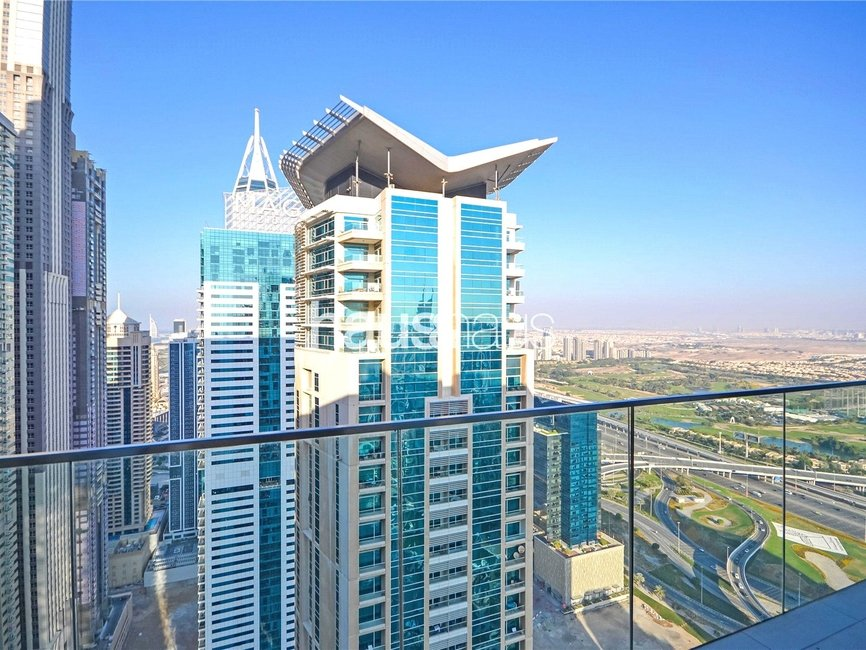 4 bedroom Apartment for sale in Marina Gate 1 - view - 10