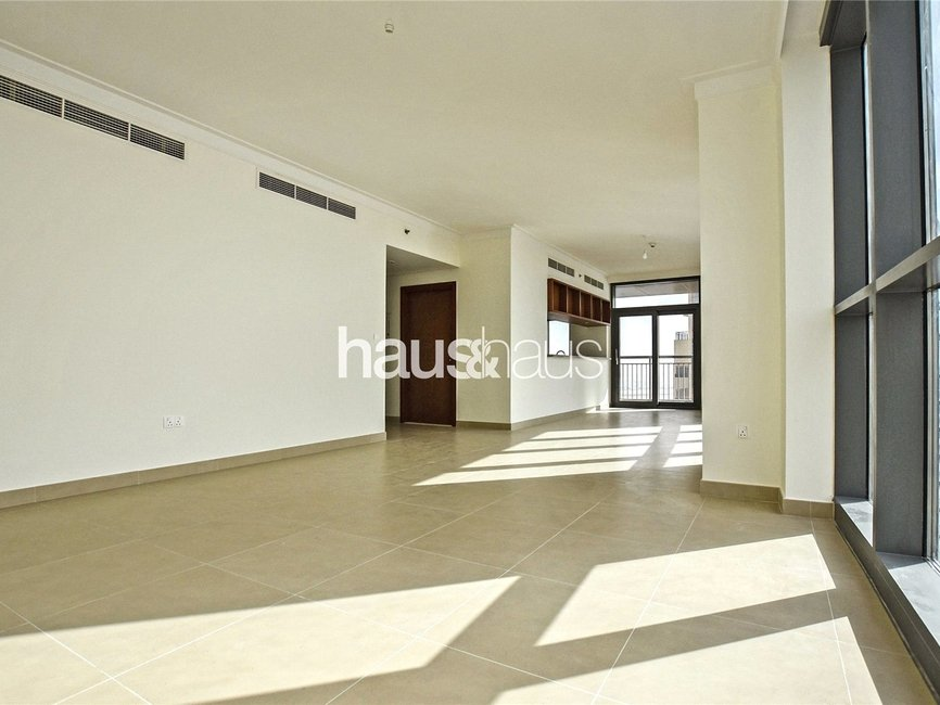 3 bedroom Apartment for rent in Dubai Creek Residence Tower 1 South - view - 1