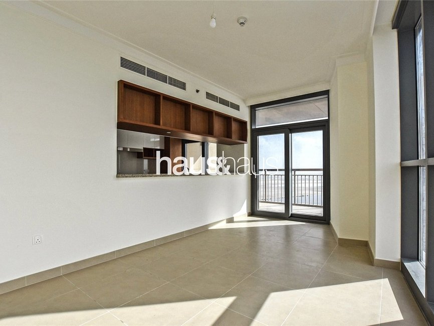 3 bedroom Apartment for rent in Dubai Creek Residence Tower 1 South - view - 3
