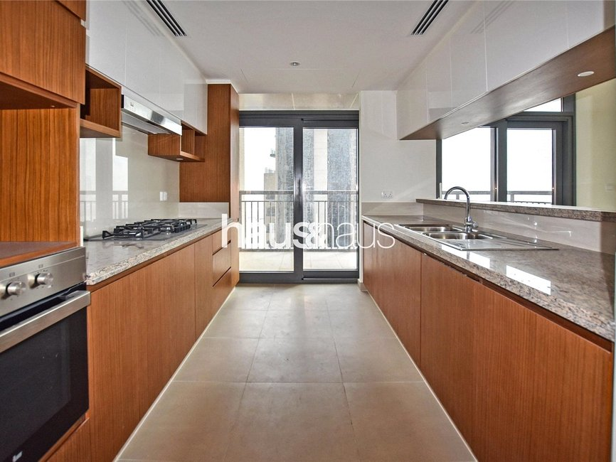 3 bedroom Apartment for rent in Dubai Creek Residence Tower 1 South - view - 6