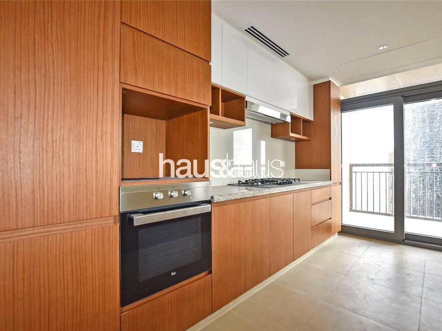 3 bedroom Apartment for rent in Dubai Creek Residence Tower 1 South - view - 7
