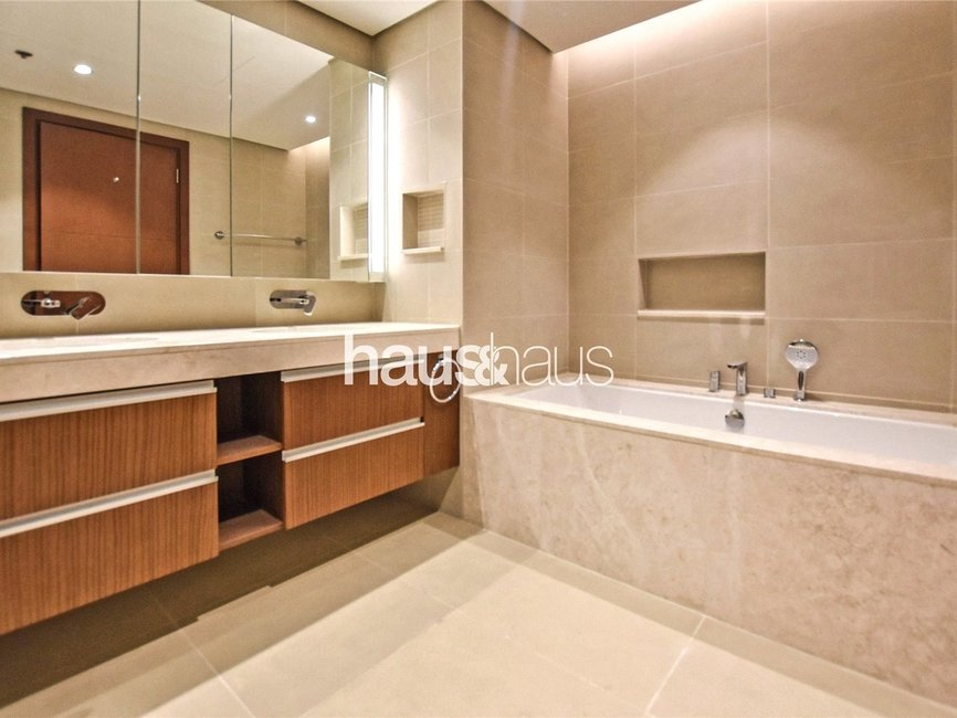 3 bedroom Apartment for rent in Dubai Creek Residence Tower 1 South - view - 10