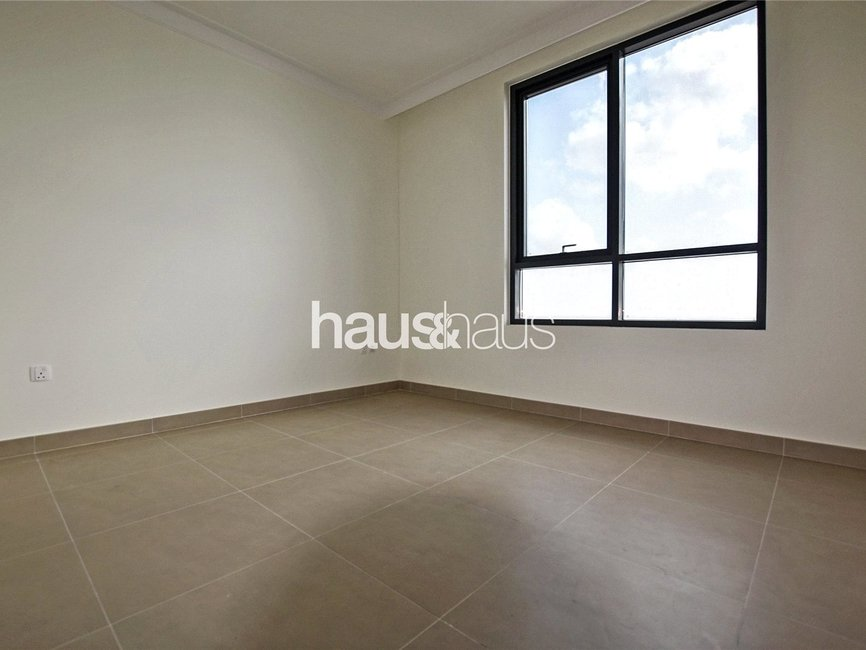 3 bedroom Apartment for rent in Dubai Creek Residence Tower 1 South - view - 15
