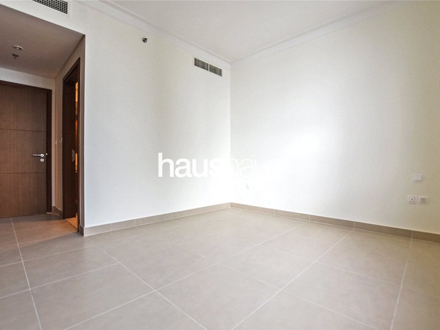 3 bedroom Apartment for rent in Dubai Creek Residence Tower 1 South - view - 16