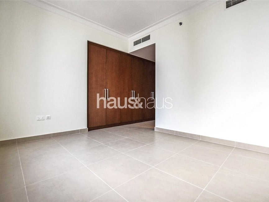3 bedroom Apartment for rent in Dubai Creek Residence Tower 1 South - view - 17