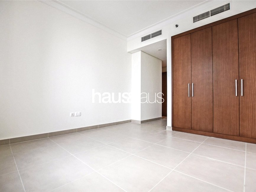 3 bedroom Apartment for rent in Dubai Creek Residence Tower 1 South - view - 20