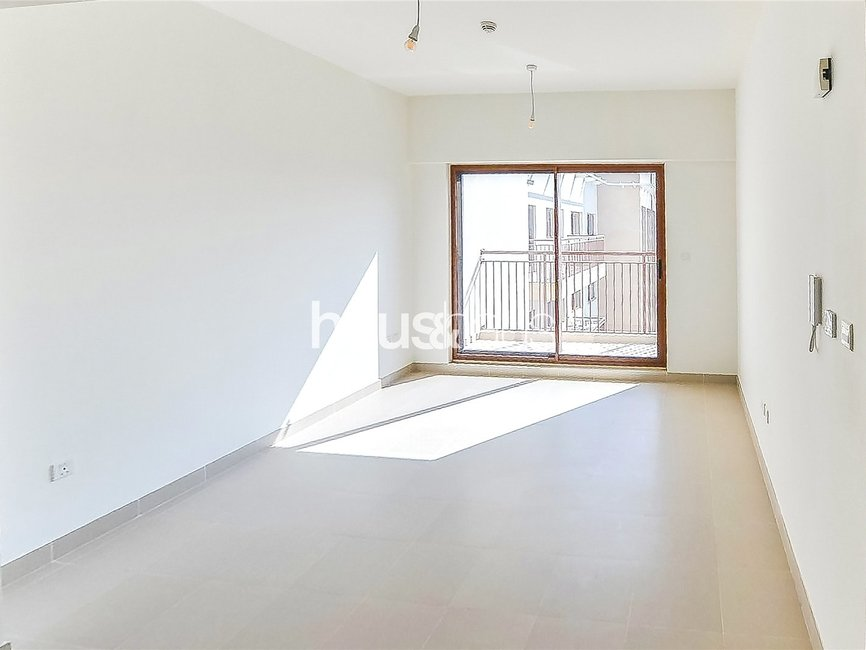 2 bedroom Apartment for rent in Al Qudra 3 - view - 2
