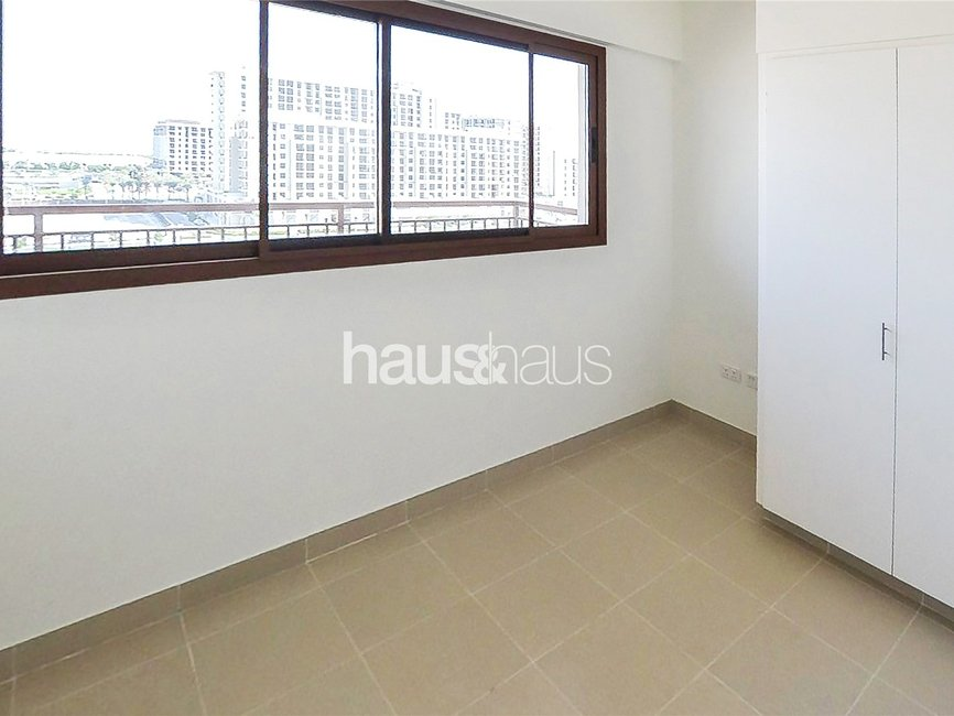 2 bedroom Apartment for rent in Al Qudra 3 - view - 4