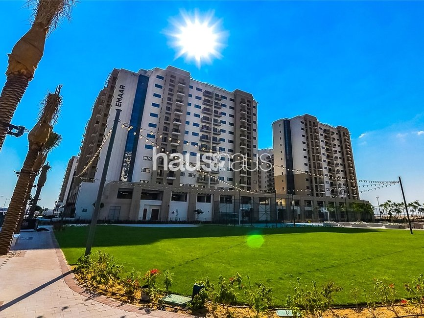 2 bedroom Apartment for rent in Al Qudra 3 - view - 9