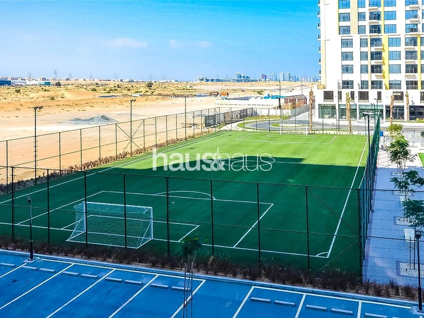 2 bedroom Apartment for rent in Al Qudra 3 - view - 10