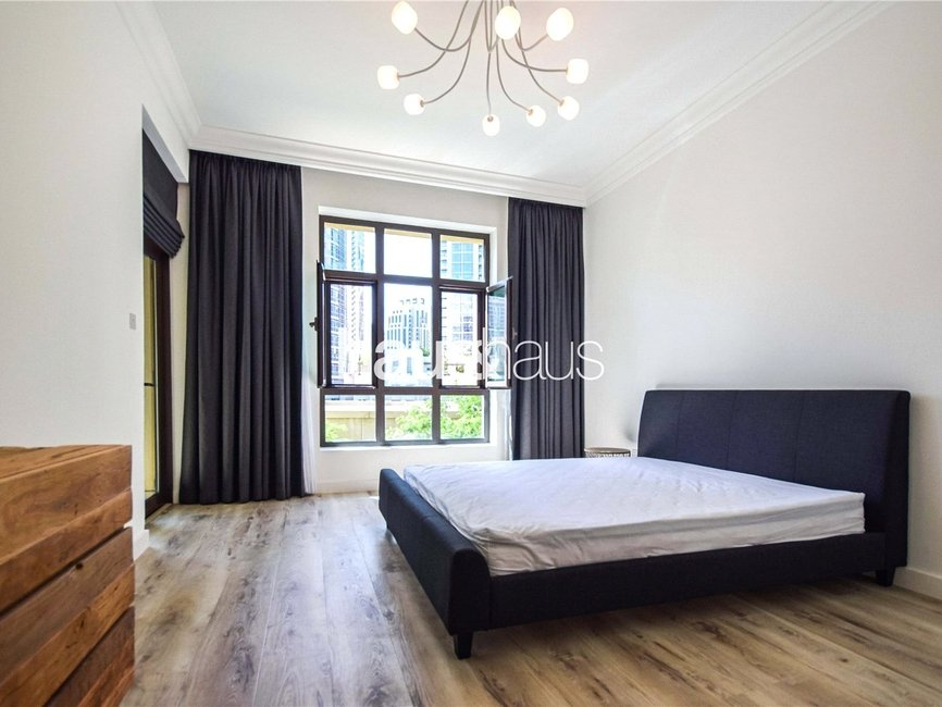 3 bedroom Apartment for rent in Attareen Residences - view - 7