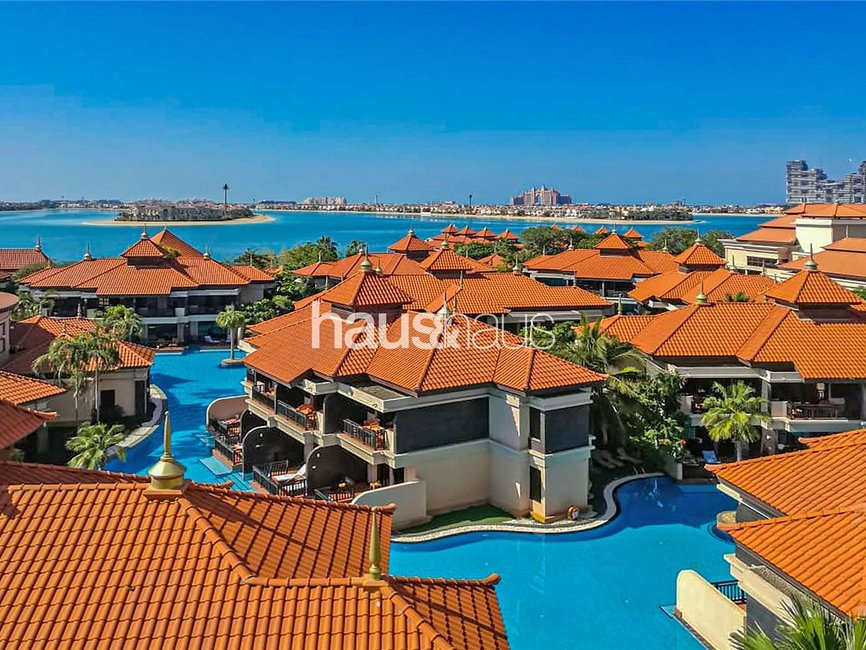 2 bedroom Apartment for rent in Anantara Residences - North - view - 1