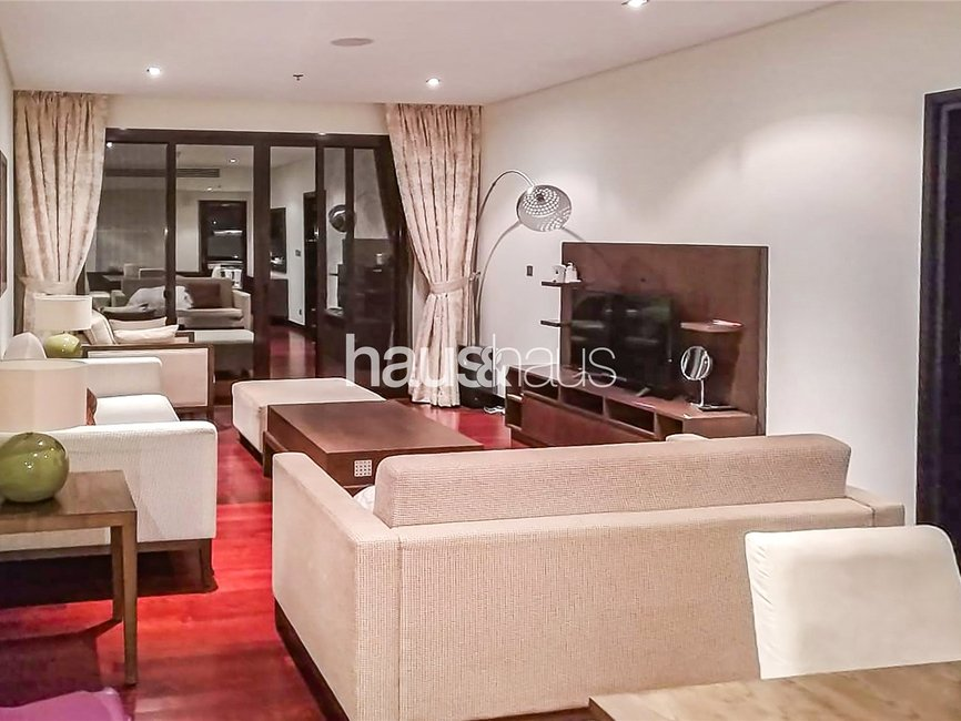 2 bedroom Apartment for rent in Anantara Residences - North - view - 2