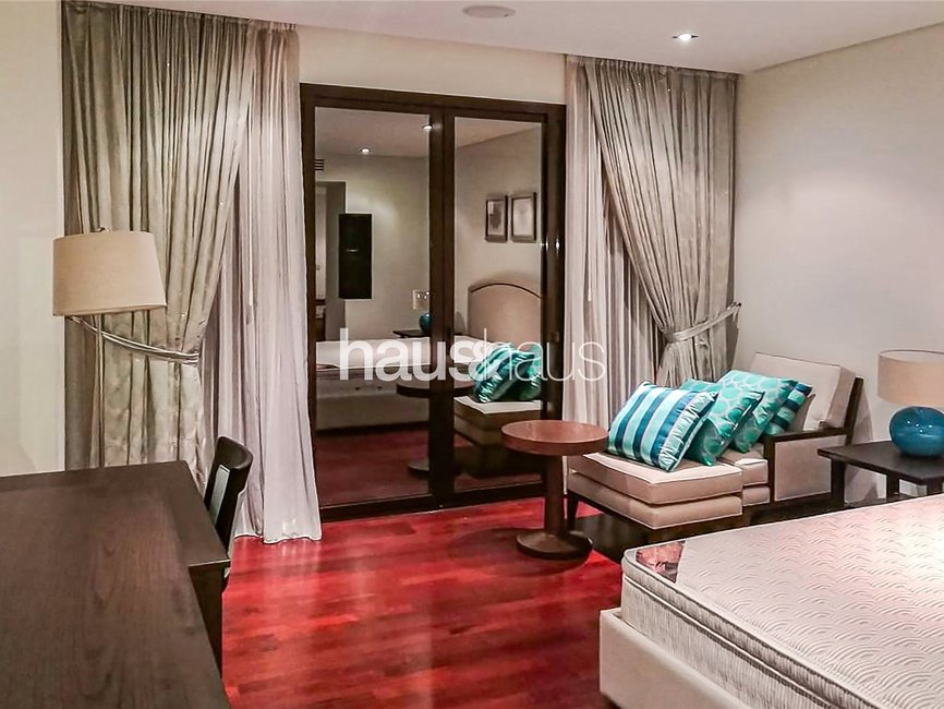 2 bedroom Apartment for rent in Anantara Residences - North - view - 3