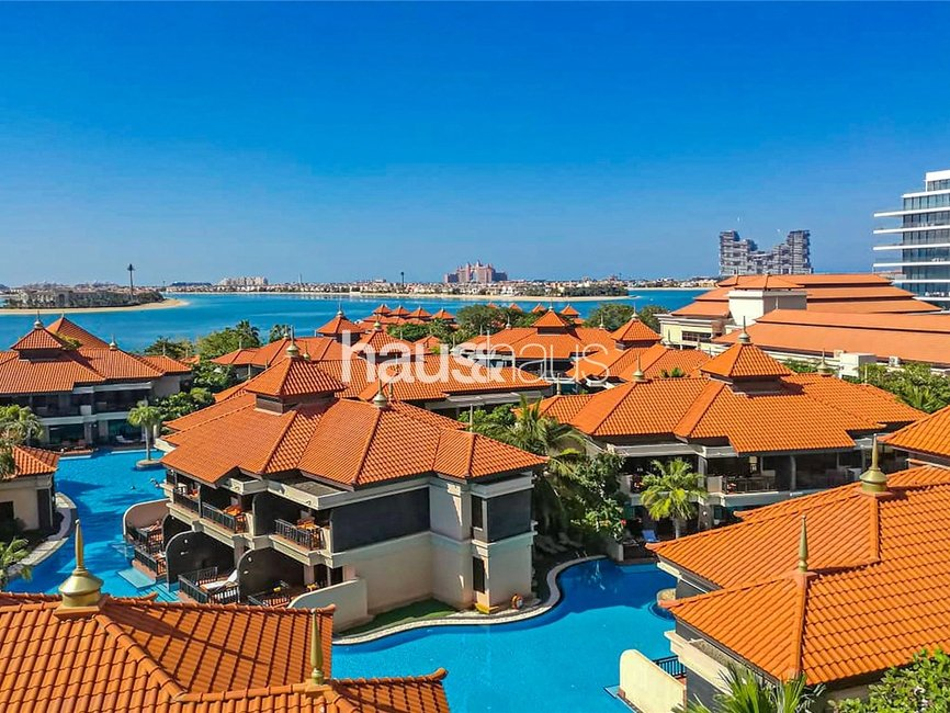 2 bedroom Apartment for rent in Anantara Residences - North - view - 8