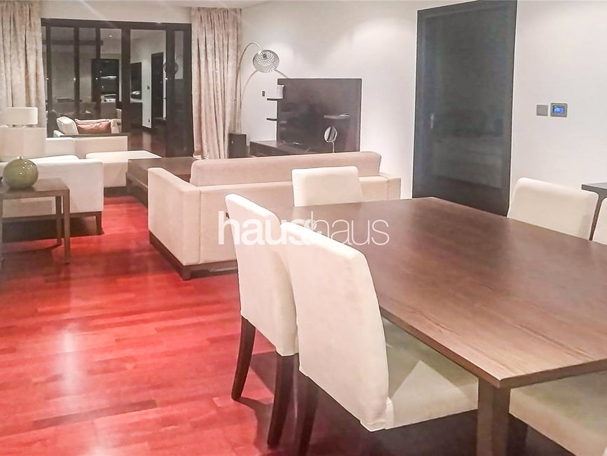 2 bedroom Apartment for rent in Anantara Residences - North - view - 10