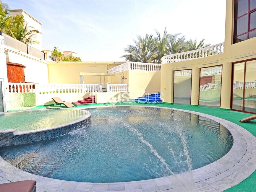 7 bedroom Villa for sale in Sector E - view - 20