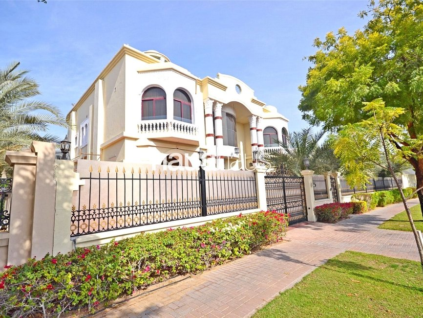 7 bedroom Villa for sale in Sector E - view - 4